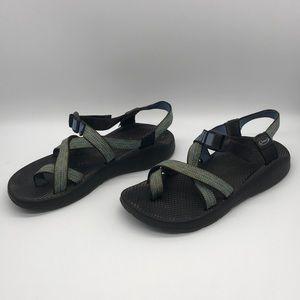 Chaco Z/Cloud 2 Sandals Women's Sz 10